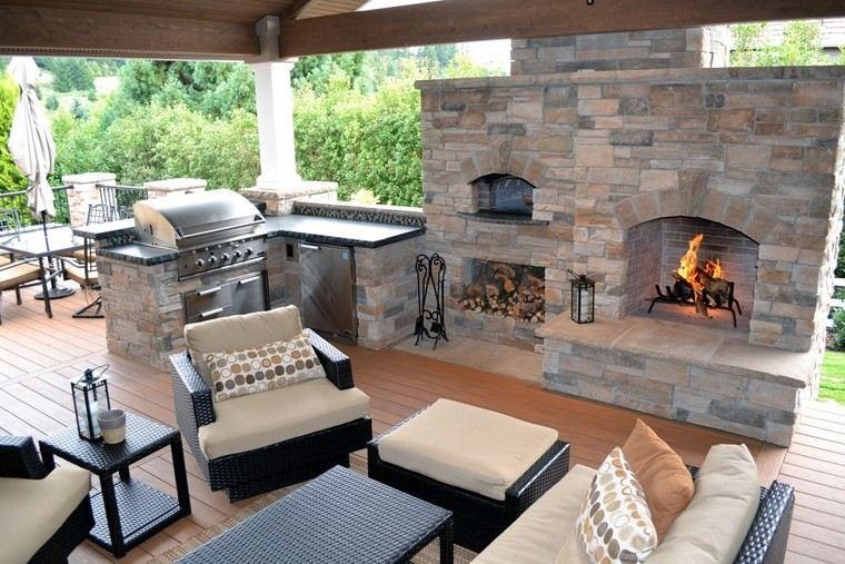Muebles de exterior 39 ideas para el aire libre