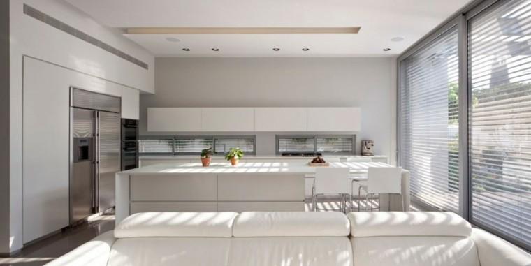 muebles diseno original cocina moderna casa ideas