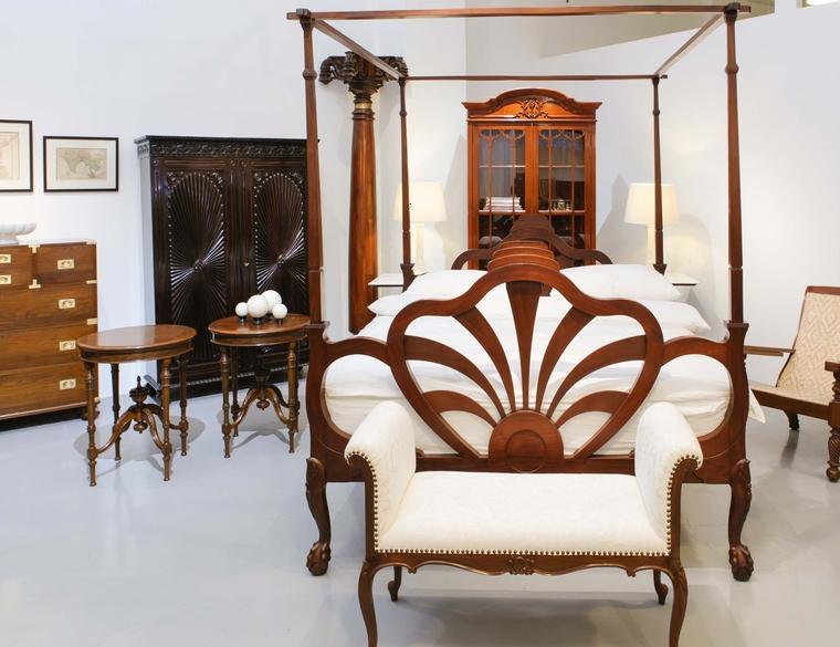 Baños estilo colonial ~ dikidu.com