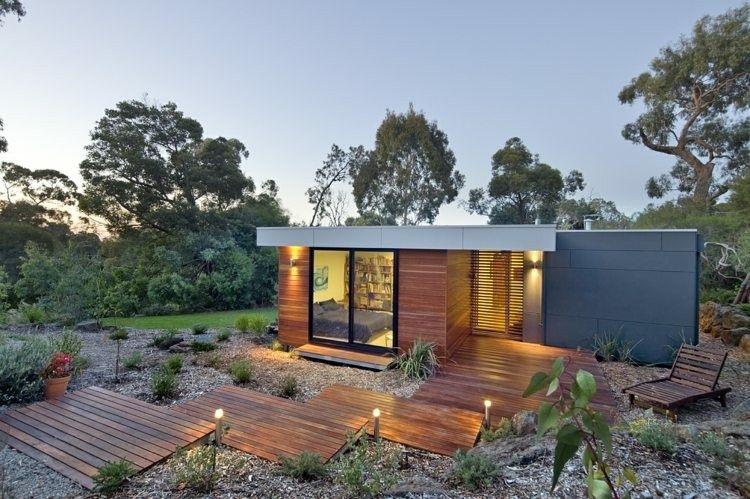 muros estilos casas ideas elementos zonas