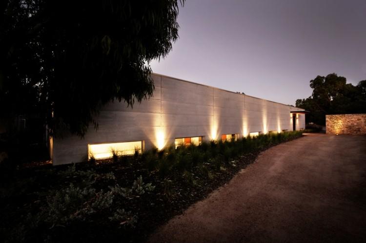 muros estilos casas ideas ruedos sendero
