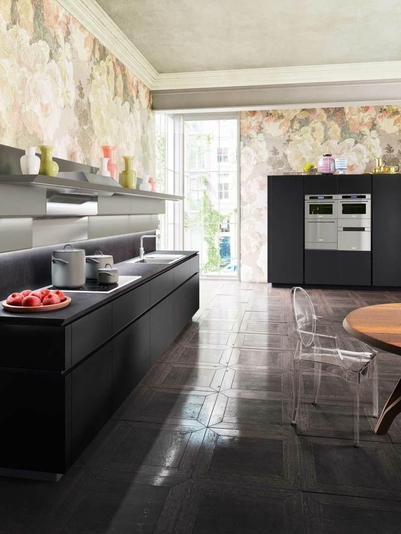 bonito diseño muebles cocina