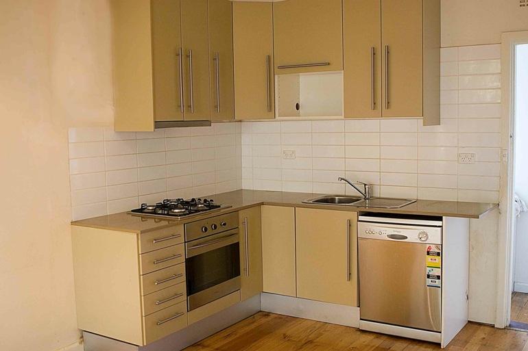 Modelos De Cocinas Sencillas Y Pequeas Muebles De Cocina