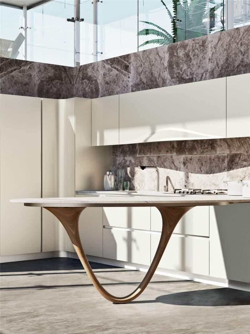 original diseño cocina modelo Ola