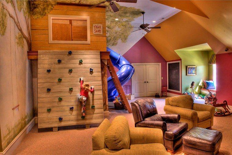 Juegos de cuarto modernos ninos – dabcre.com