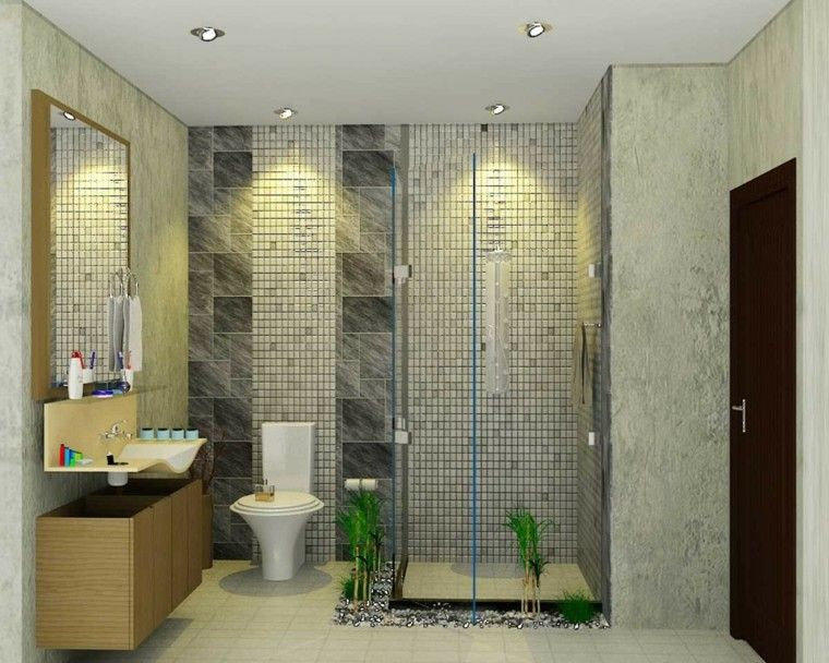 original diseño cabina ducha