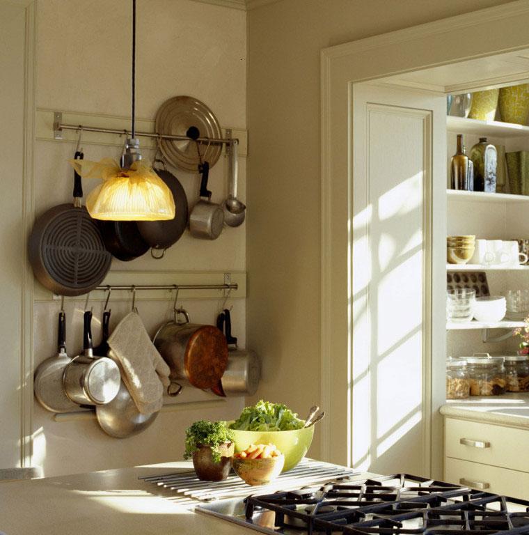 original decoración cocina estilo tradicional