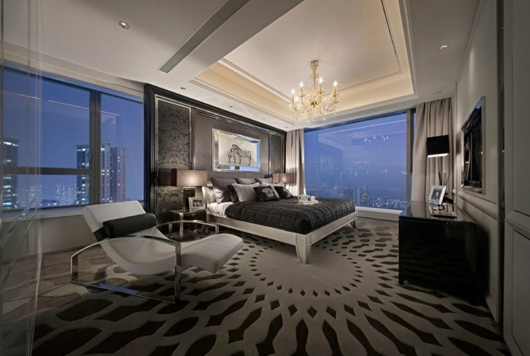 diseño de moda bonitos accesorios decorativos habitación