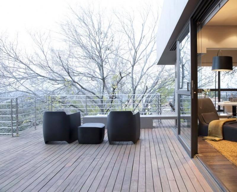 terraza madera deco minimalista