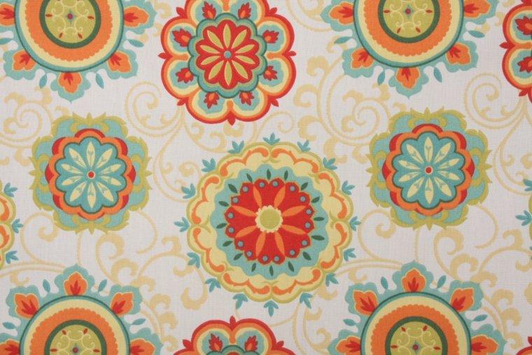 original design retro hippie prints