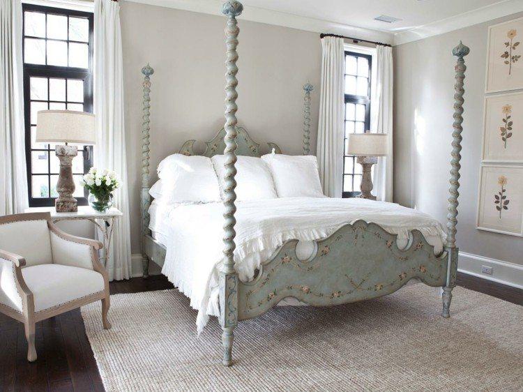 original cama shabby chic