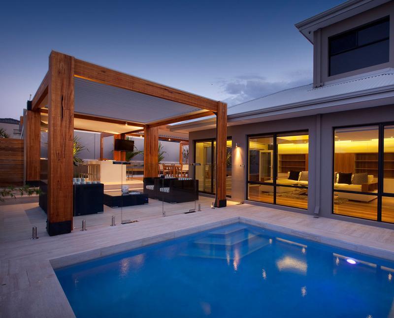 terraza diseño Ritz exteriors