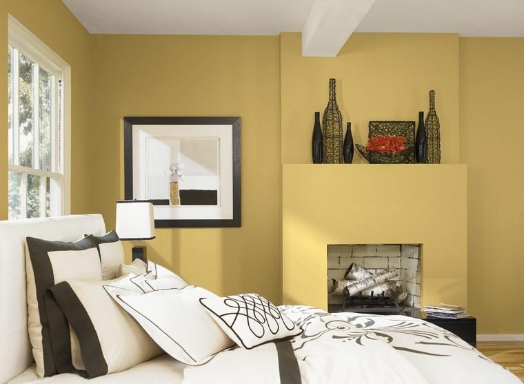 pinturas casas frescas cojines almohadones claro