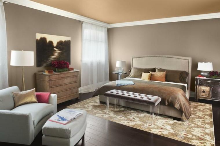 pinturas casas frescas patrones ideas muebles
