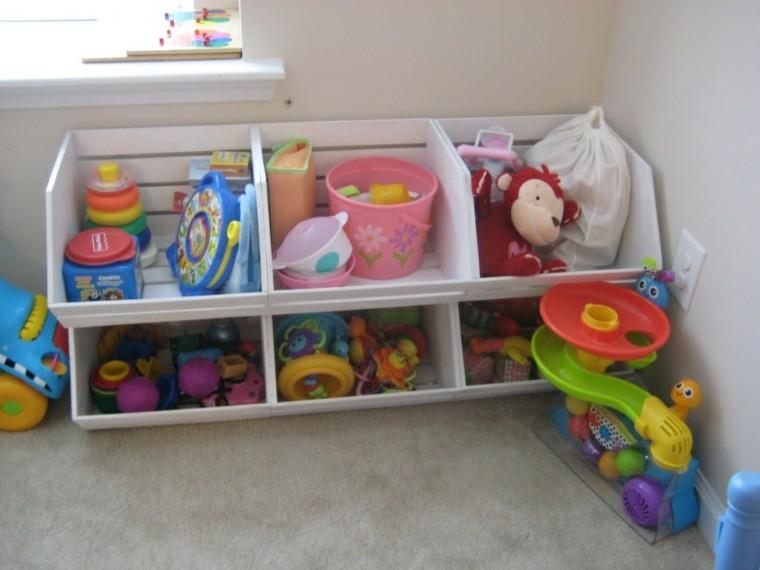 rincon mueble zona juegos infantil