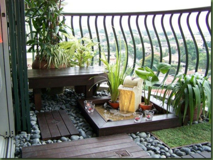 estilos soluciones casas barreras rocas