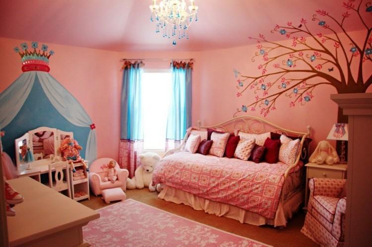 rosas detalles decorado soluciones infantil