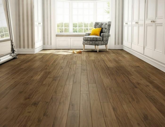 Suelos laminados de madera los 75 modelos m s actuales - Tipos de suelos laminados ...