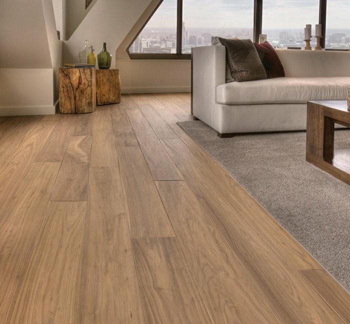 Suelos laminados de madera los 75 modelos m s actuales - Suelos laminados de madera ...