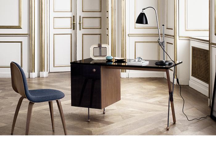 sillones cueros mesas variantes maderas