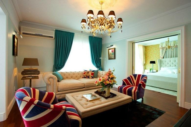 sofa chester blanco sillones