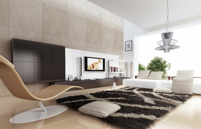 suelos estilos chimeneas alfombras naturales