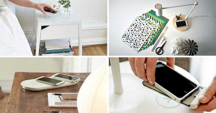 tecnologia mobiliario detalles decoracion soluciones