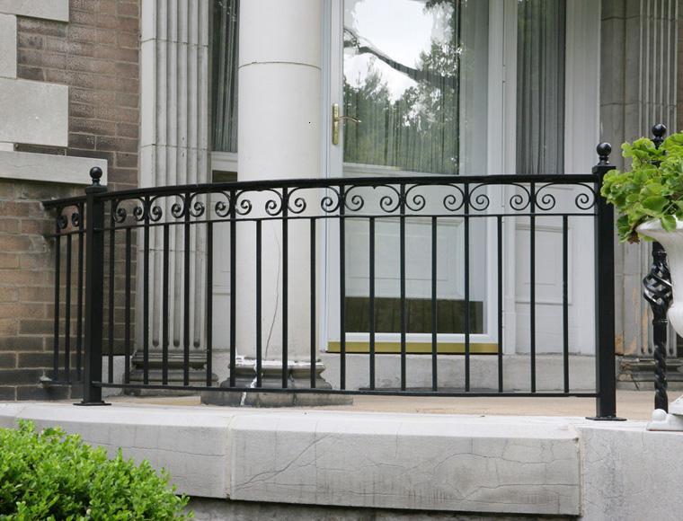 diseño porche terraza columna