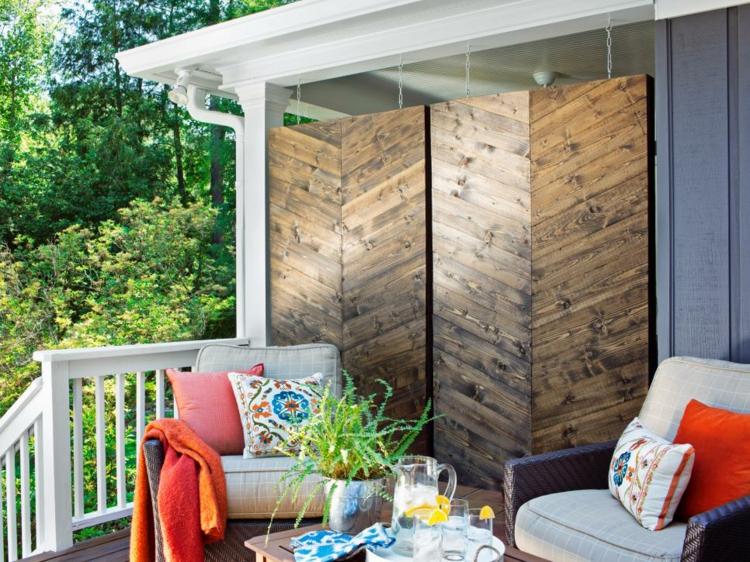 terraza fuentes soluciones ideas tejado