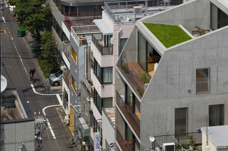 ideas originales terrazas modernas estilo minimalista