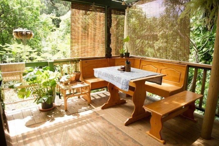 tradicional cojines casas forja natural manteles