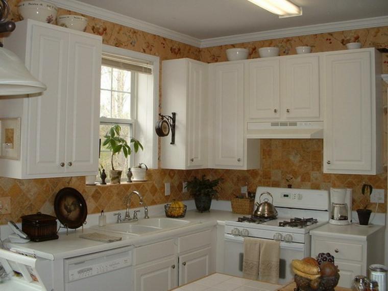 tradicional detalles cocinas salones campestre