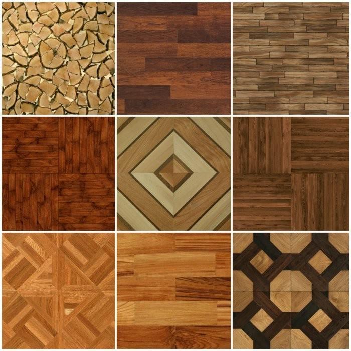 Suelos laminados de madera los 75 modelos m s actuales - Suelos de diseno ...