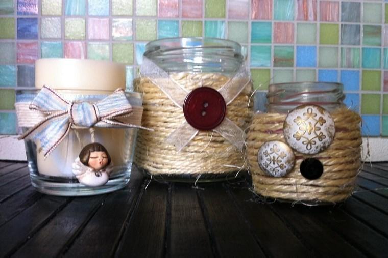 Velas aromaticas que puedes hacer en casa e ideas diy