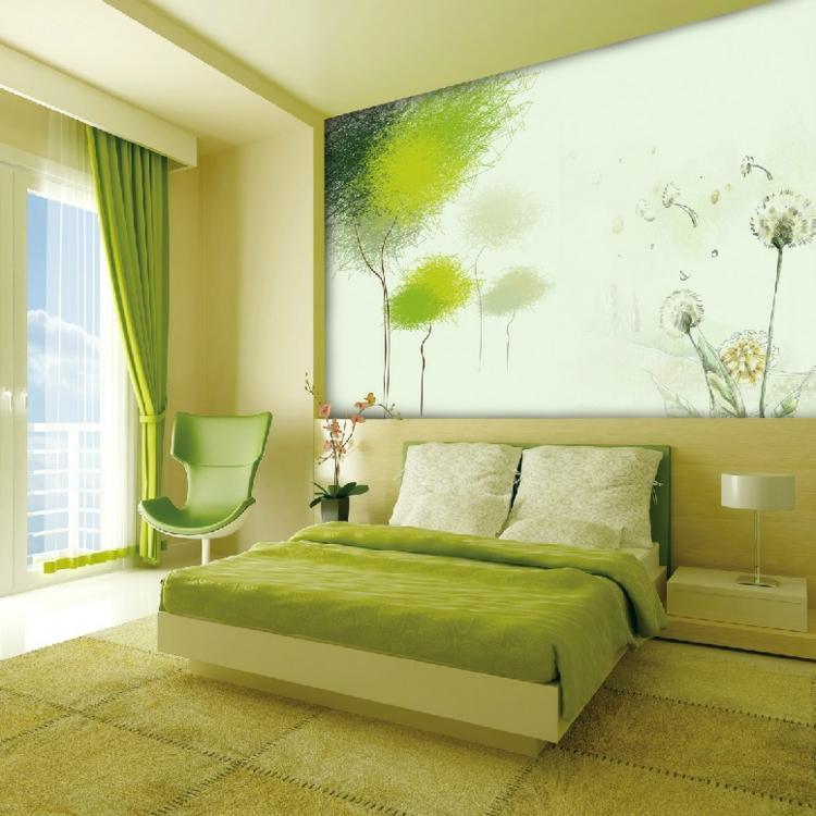 verde soluciones estilos casas cojines