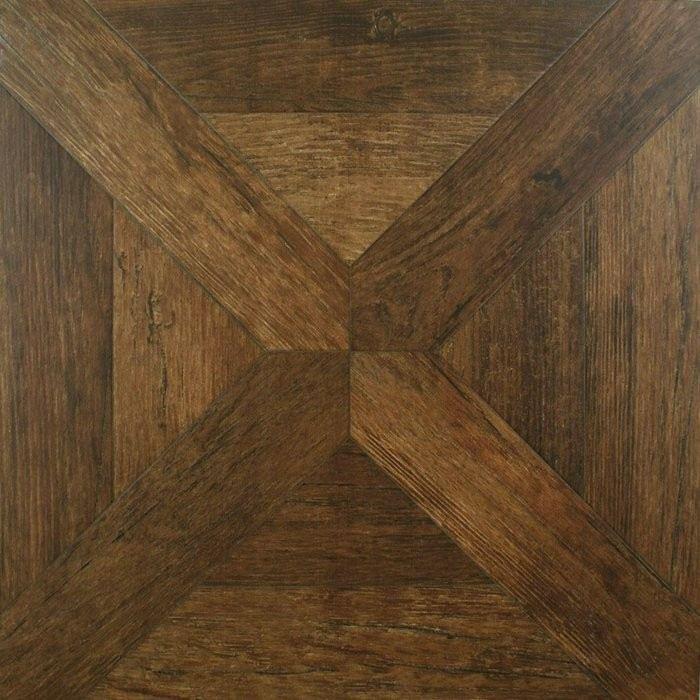 vista cerca baldosa clásica madera