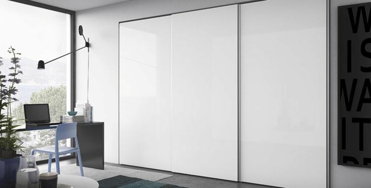 Modular armarios for Pianca muebles