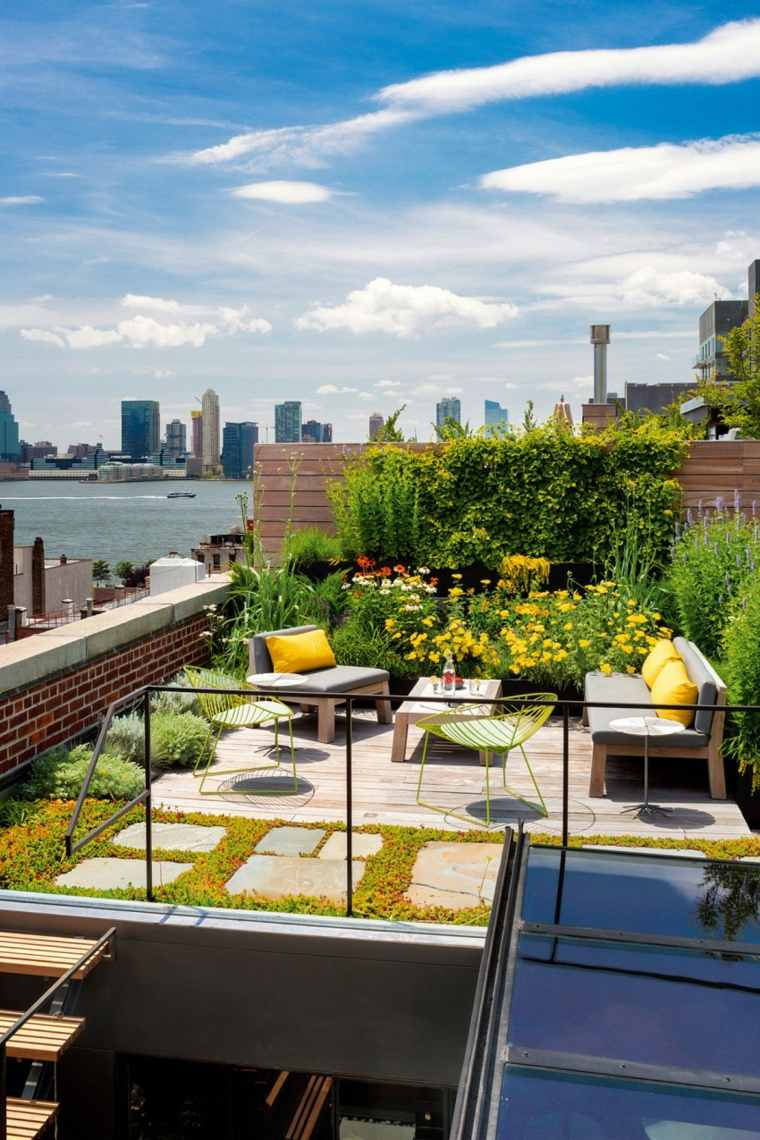 Andrew Franz Architect diseno loft espacios exterior plantas ideas
