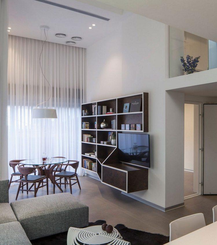 BLV Design Architecture salon diseño ideas
