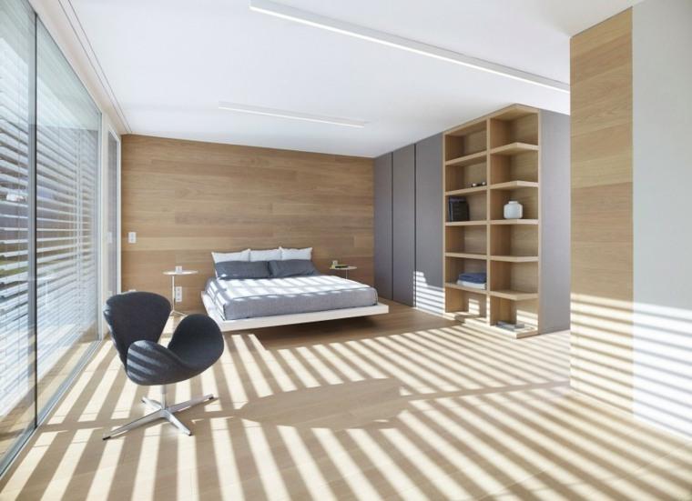 Burnazzi Feltrin Architetti diseno simple sillon ideas