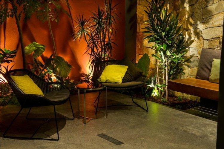CultivArt Landscape Design jardin pequeno ideas