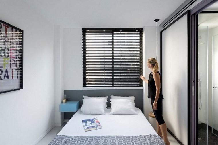 Maayan Zusman Interior Design dormitorio simple ideas
