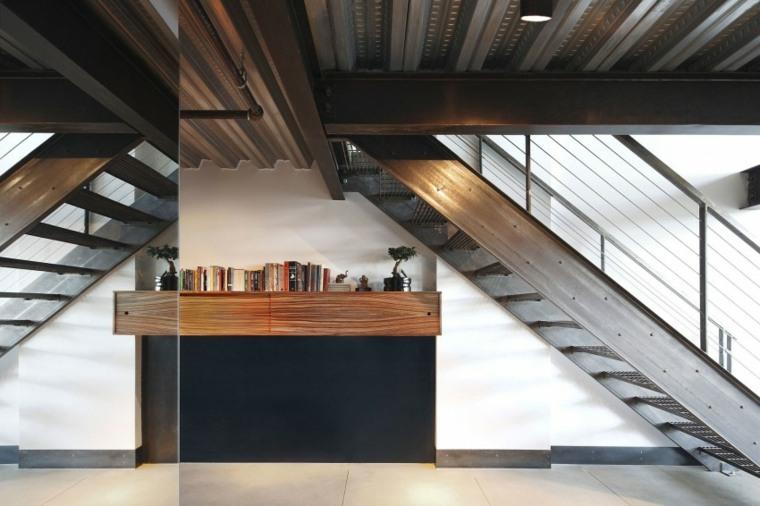 muebles para loft HED Architecture Design opciones diseno ideas