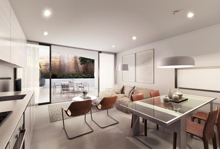 Smart Design Studio sillas cuero ideas