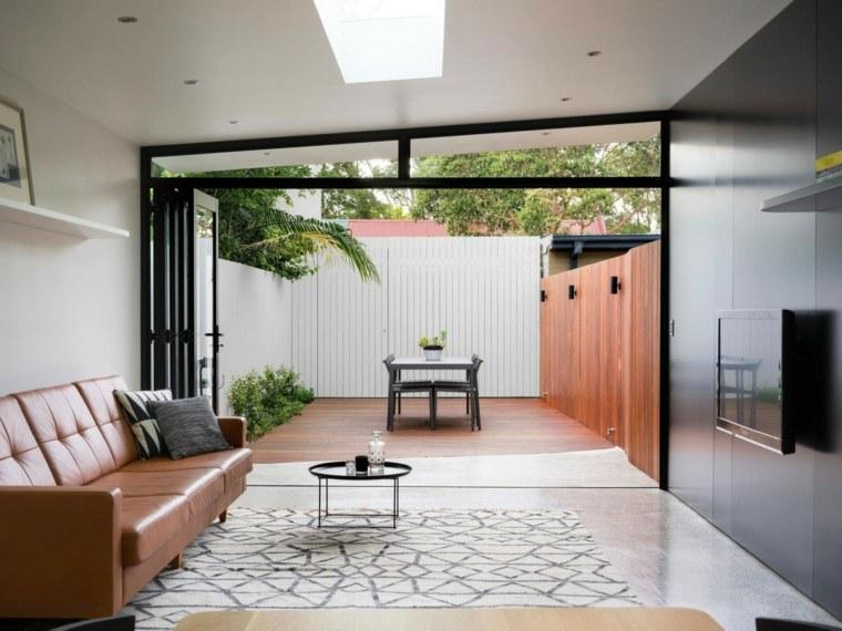 Studio JCI casa jardin pequeno ideas