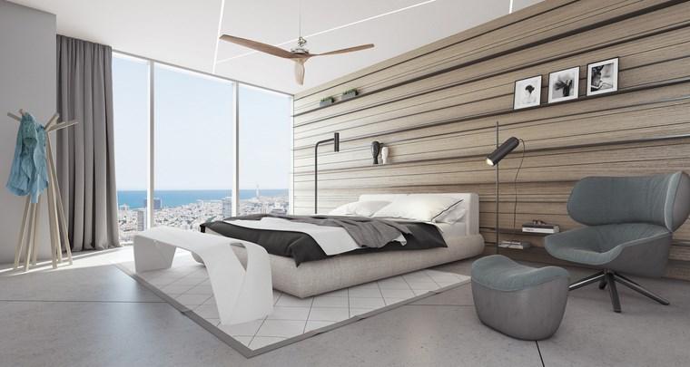 Tal Goldsmith Fish Design Studio dormitorio ideas