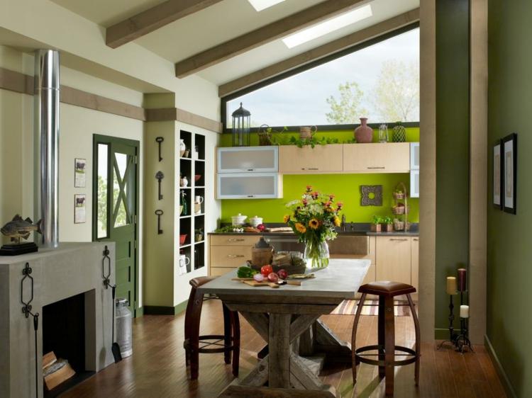 abierta espacio natural soluciones maderas
