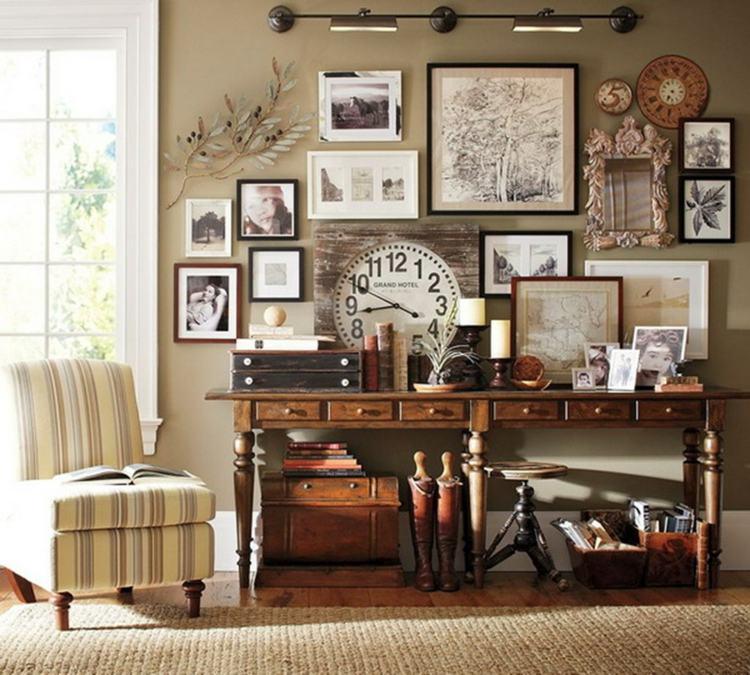 alfombras soluciones casas ideas reloj