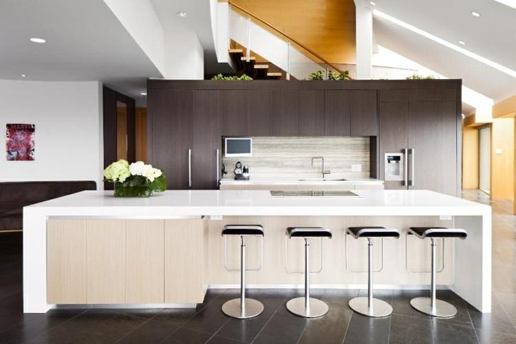 Amueblar cocinas ideas pr cticas para diferentes - Amueblar la cocina ...