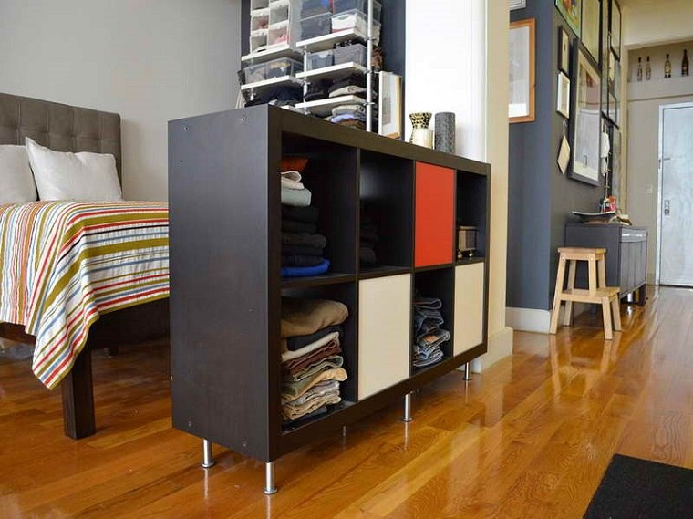 muebles funcionales apartamentos pequeños